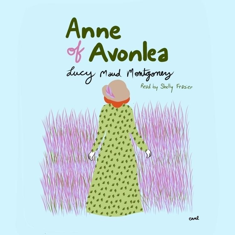 10 Anne Avonlea Lucy Maud Montg - emilynettie | ello