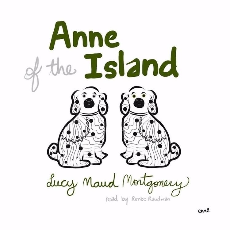 11 Anne Island Lucy Maud Montgo - emilynettie | ello