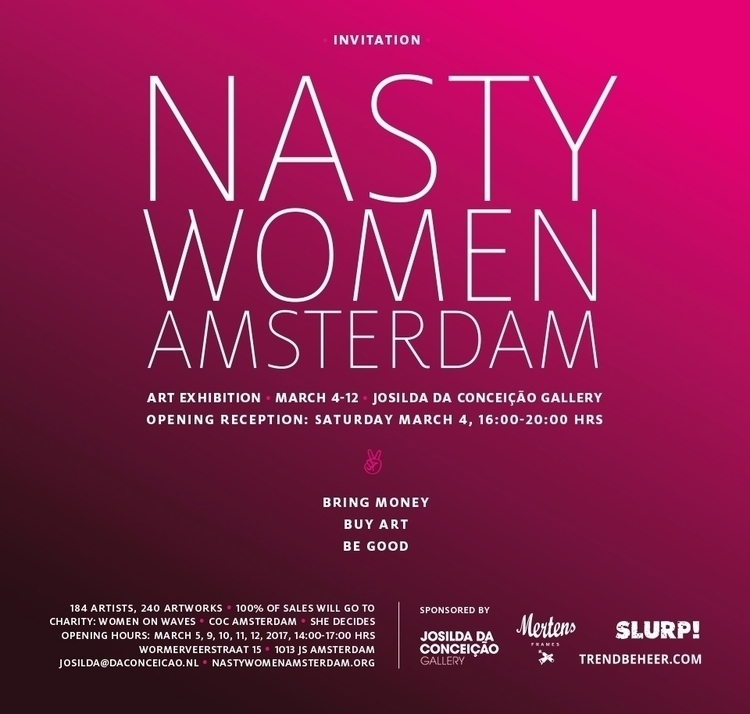 Amsterdam 45 locations Nasty Wo - gudakoster   ello