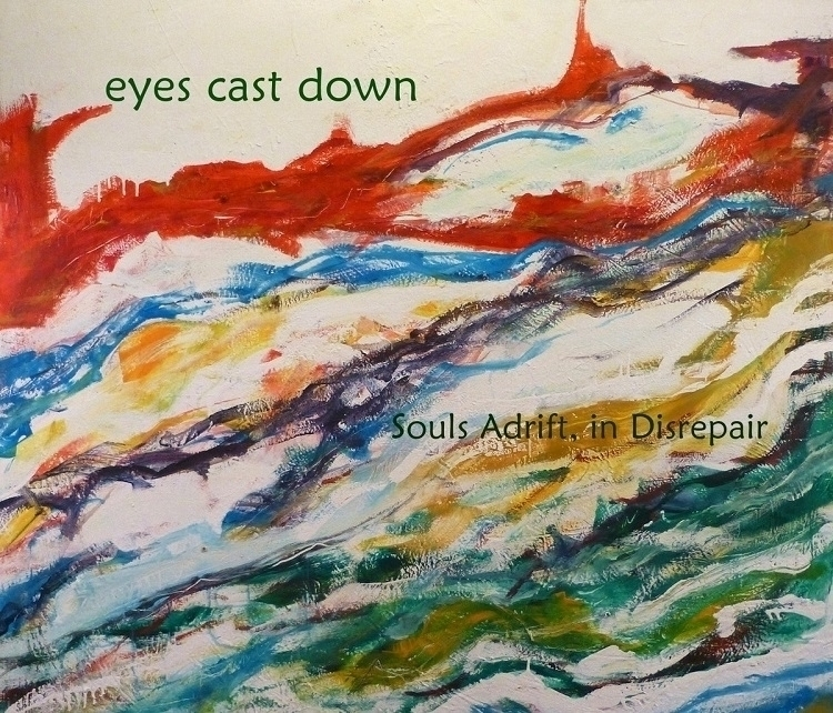 review Souls Adrift, Disrepair  - richardgurtler | ello