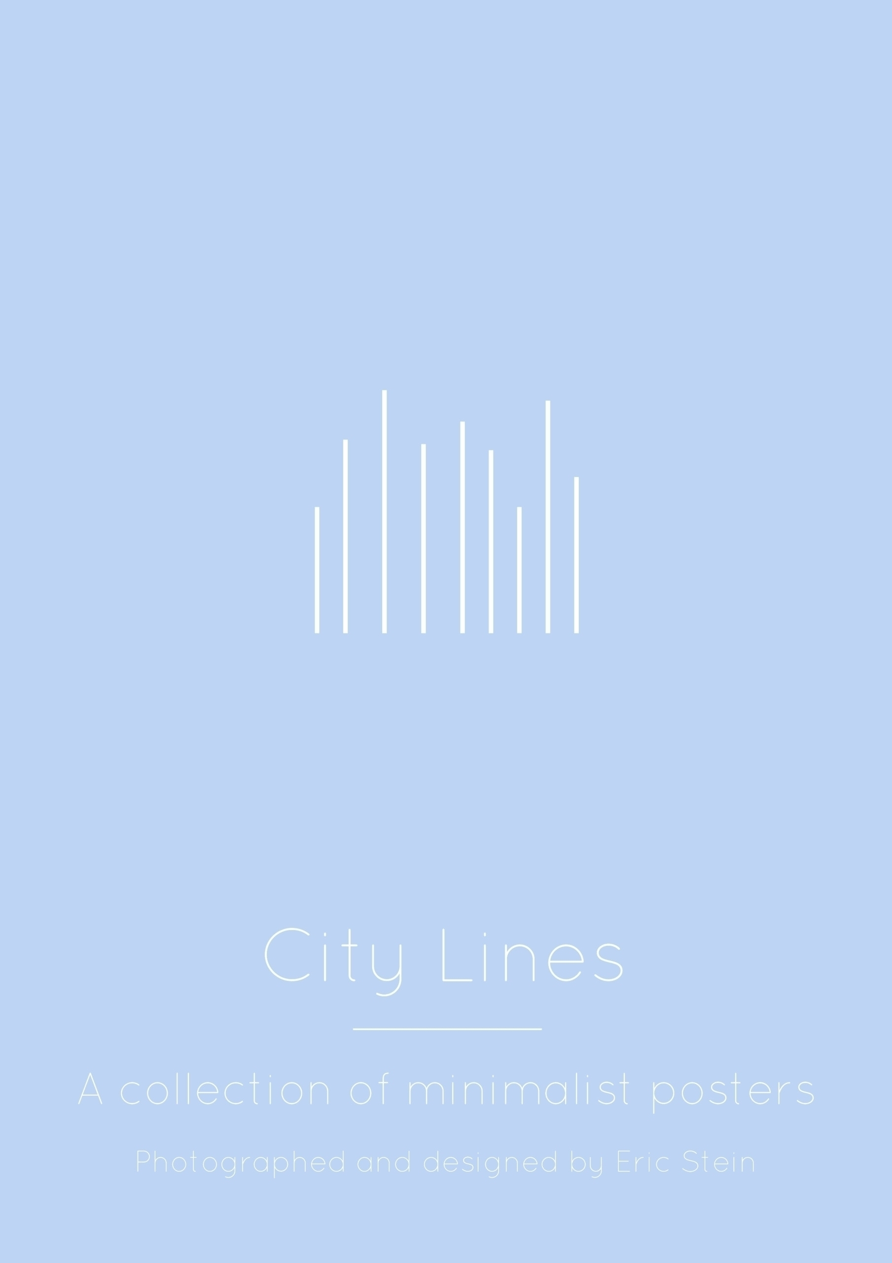 City Lines collection minimalis - ericste_in | ello