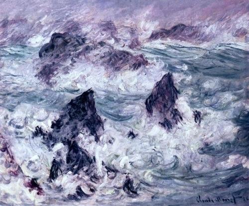 Claude Monet, 1886 - candydhami | ello