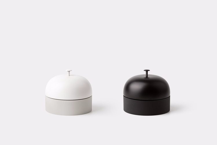 Timbre Table Bell - addition co - odetothings | ello