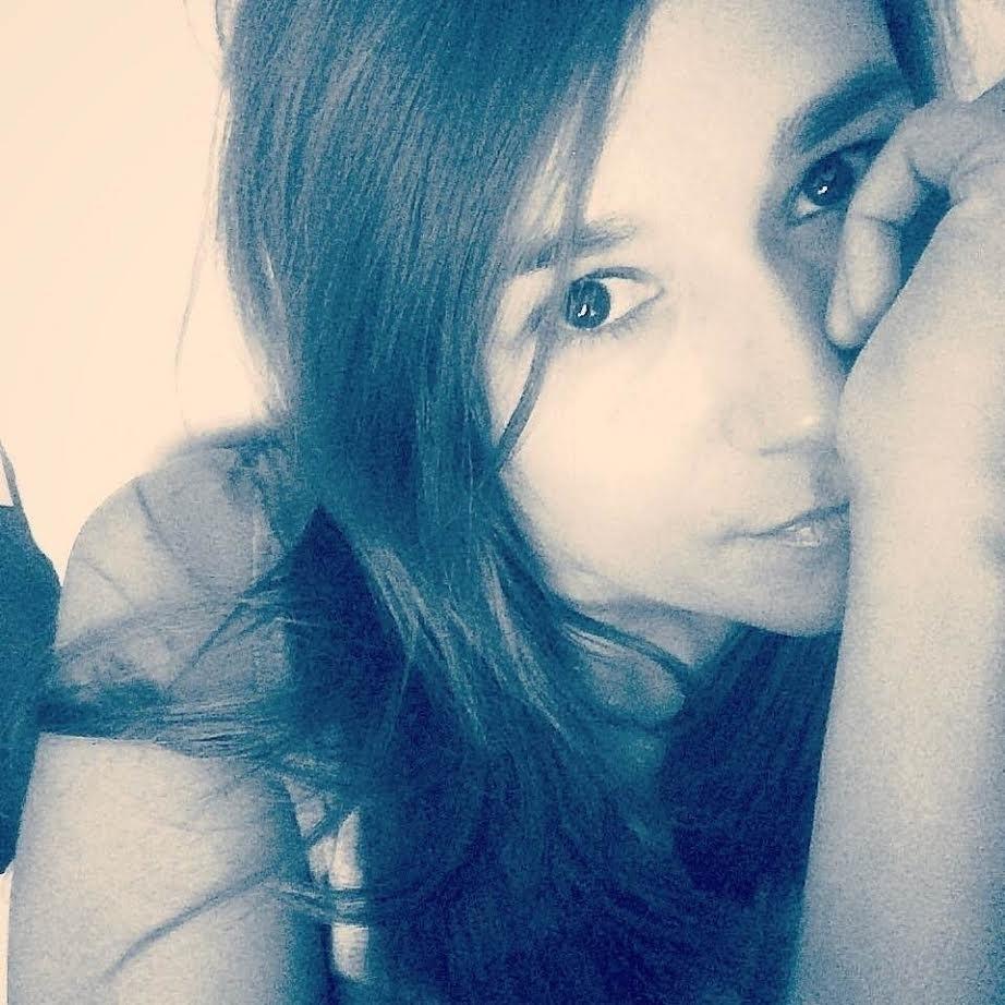 **SPOTLIGHT KATERINA GAIDUKOVA - ellowrites | ello