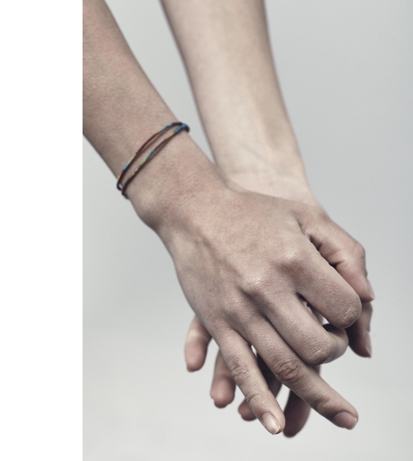 hands, dancer, studio, colour - paulie | ello