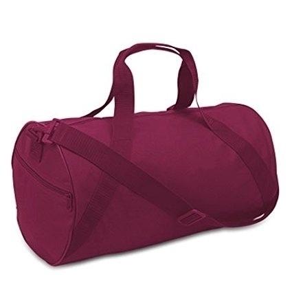 Liberty Bags Barrel Duffel Bag - unary | ello