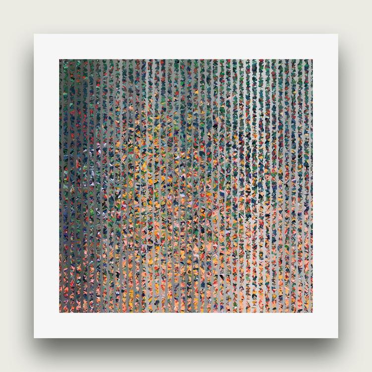 abstract, photography, print - caldean | ello