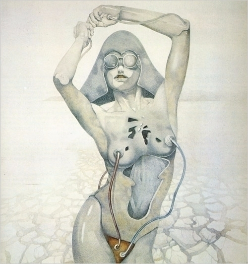 2013 OMNI: Sexual Identity - transhumanism - millis | ello