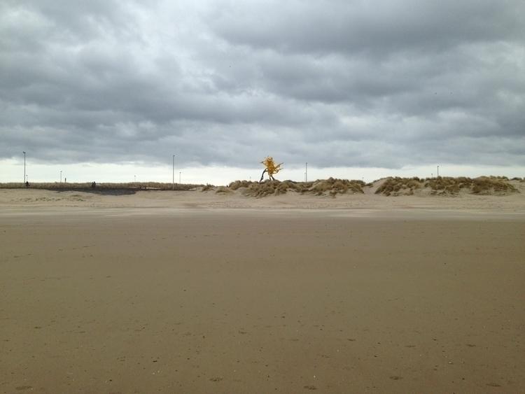 Beaufort North Sea - 2, sculptures - godenkind | ello