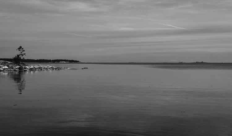 Seascape - photography, landscape - anttitassberg   ello