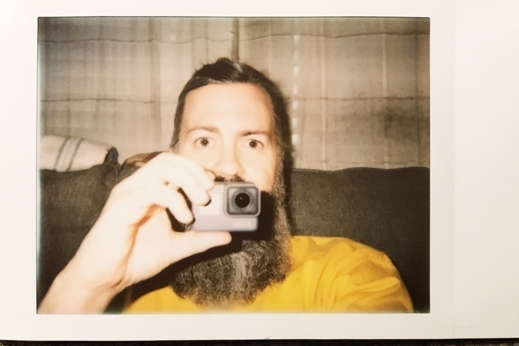 Instax photos share article hol - alienmeatsack | ello