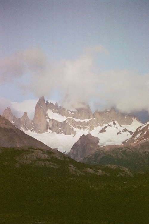 Patagonia Photo Sam Brown Field - thefieldmag | ello
