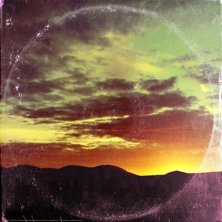 American Sunset Vintage Album A - littlebunnysunshine | ello
