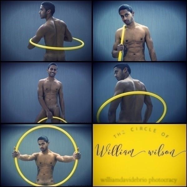 Circle William Wilson Portfolio - williamdavidebrio   ello