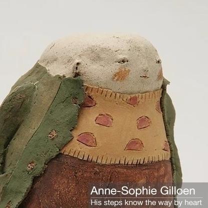 Discover Anne-Sophie Gilloen po - velvetandpurple   ello