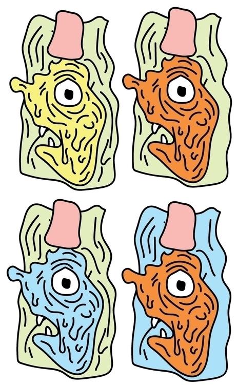 Germs - timothyhillarti | ello