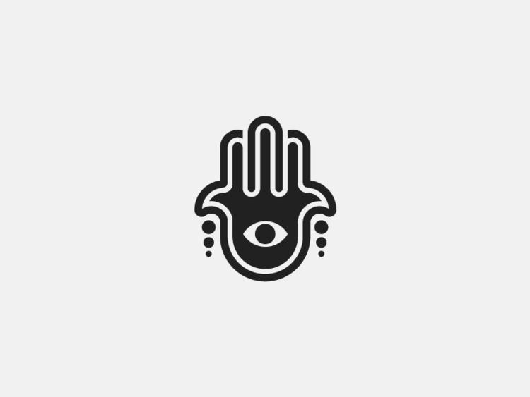 Hamsa (15/365 - design, designer - darumacreative   ello