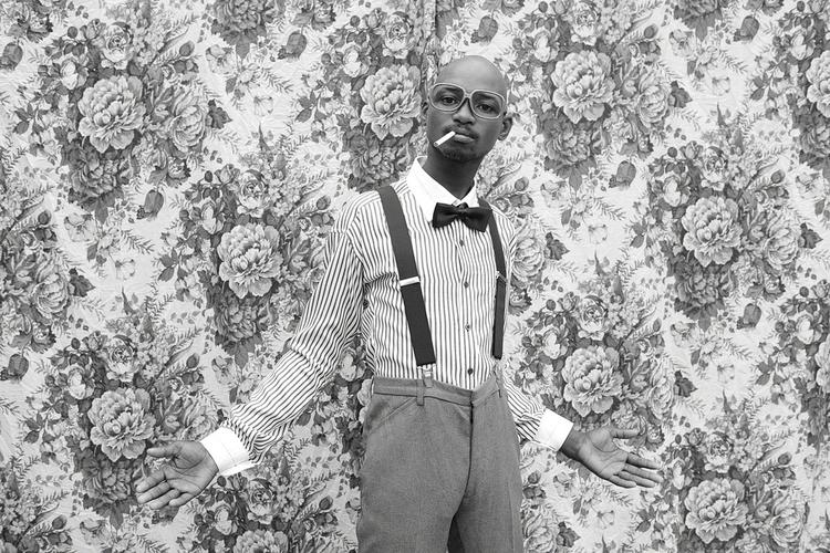 Mário Macilau Guy Style, Moment - blackartmatters | ello