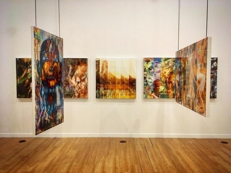 set - mfa, artschool, abstract, photomontage - packfoto | ello