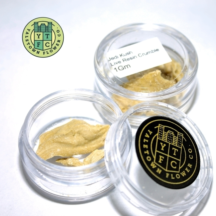 Watch Jedi Kush Live Resin Crum - ytfc | ello