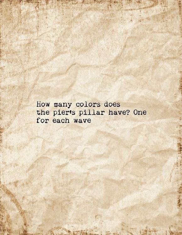 haiku - amelillo | ello