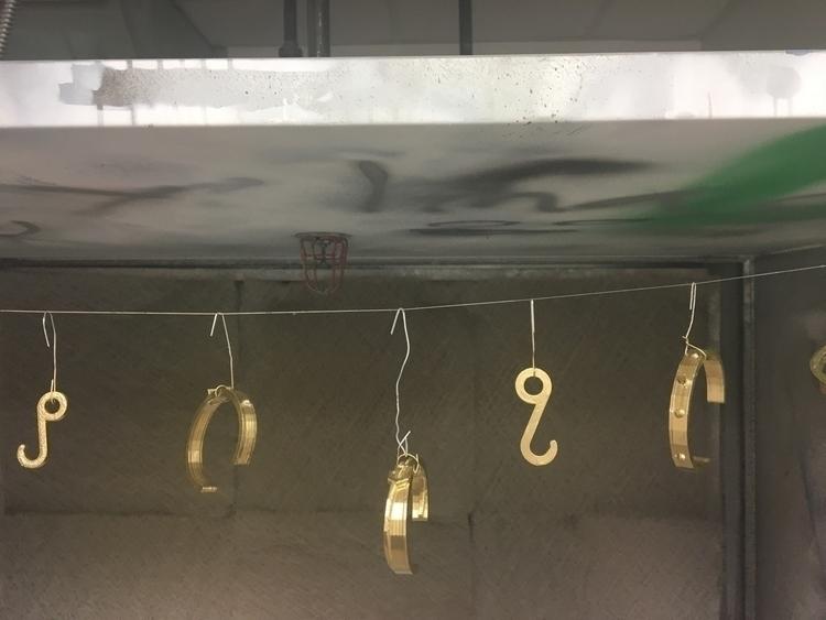 Hanging digitally fabricated pi - cstaniski | ello