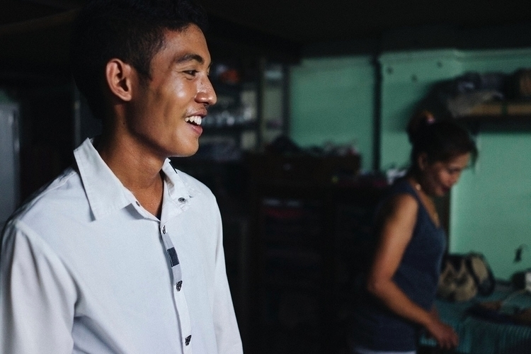 . Seventeen Yangon Annie Grossi - flint-media | ello