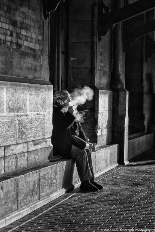 amsterdam, streetphotography - arnevanoosterom   ello
