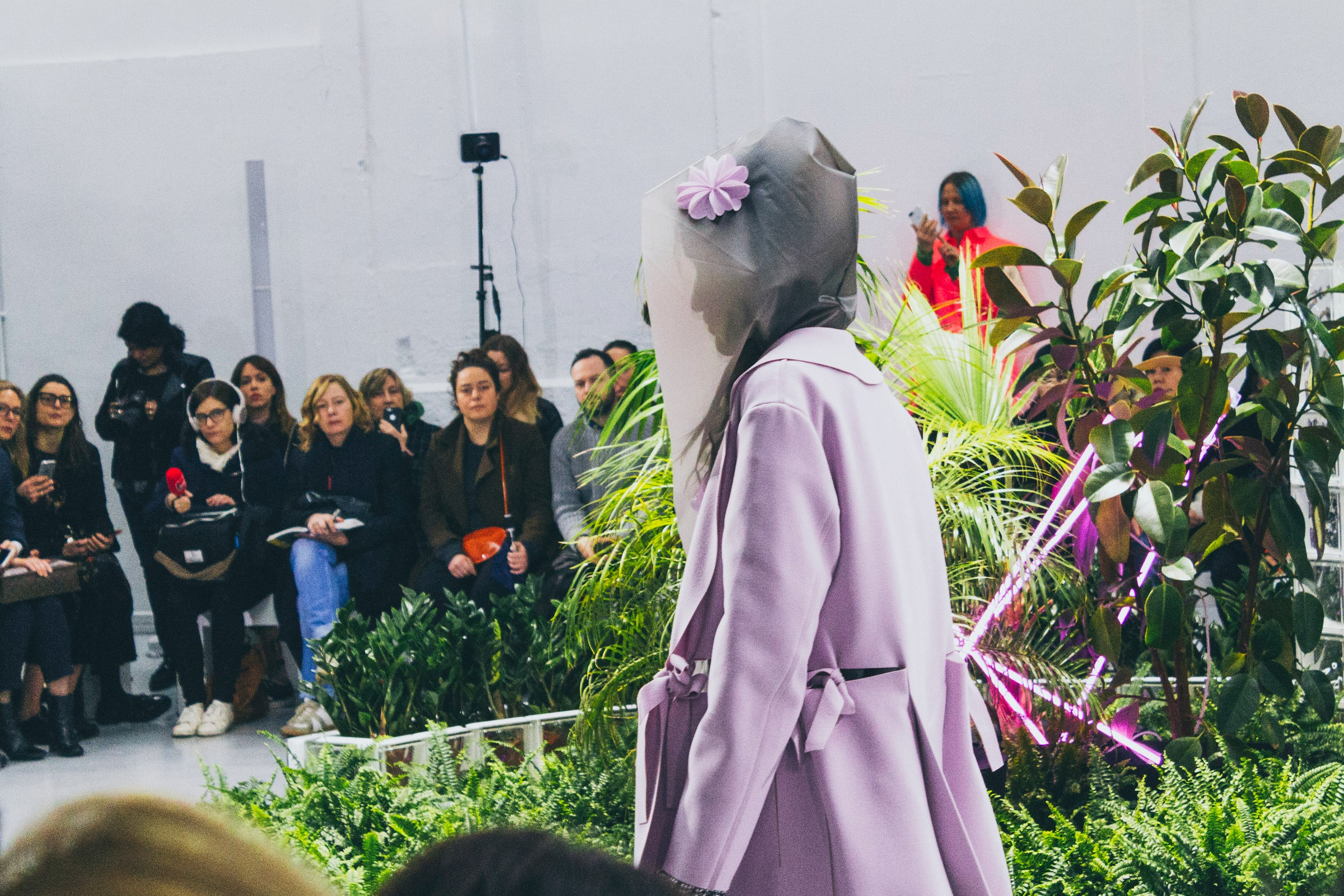 Paris Fashion Week - Day 01 PAS - spoonmagazine | ello