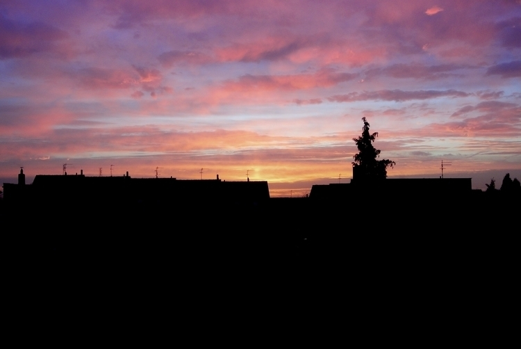 sunrise - Czech Republic - Sunrise - martinkriz | ello