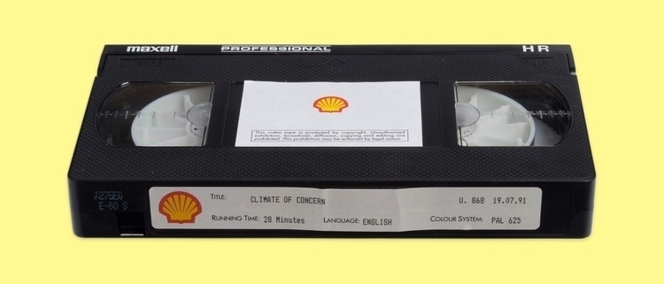 documentary, produced Shell Oil - ellogreen | ello