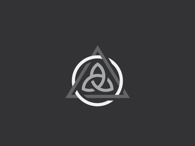 Triqueta (17/365 - design, designer - darumacreative | ello