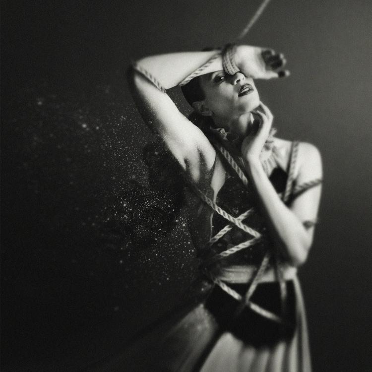 secret, hide ― George Orwell - art - cardinphotography   ello