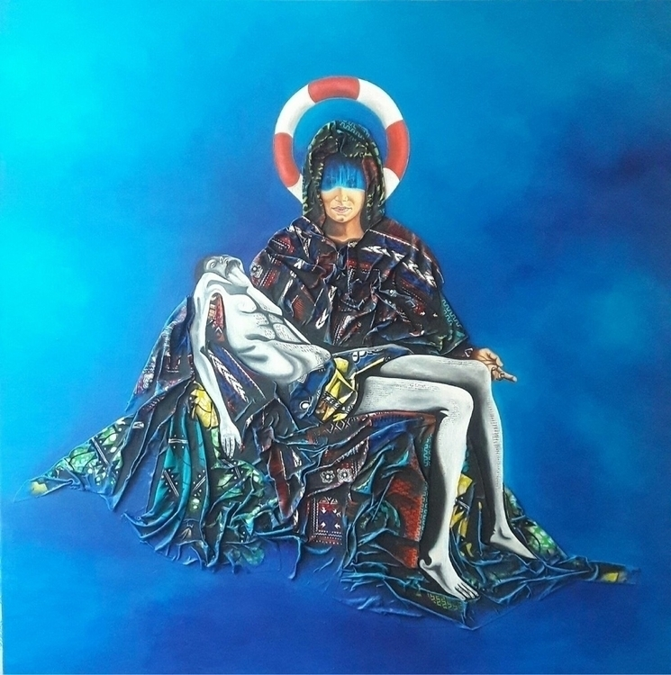 La Pietà Joe ● une galerie à ci - artsdesign54 | ello