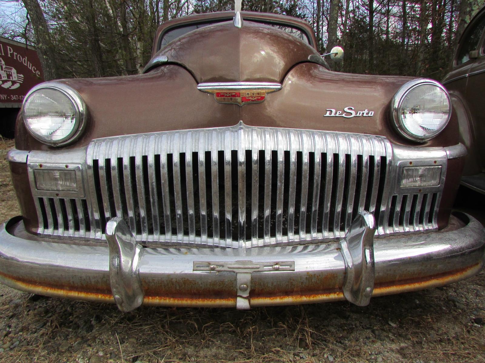 classic cars restoration projec - deadmandeadman | ello