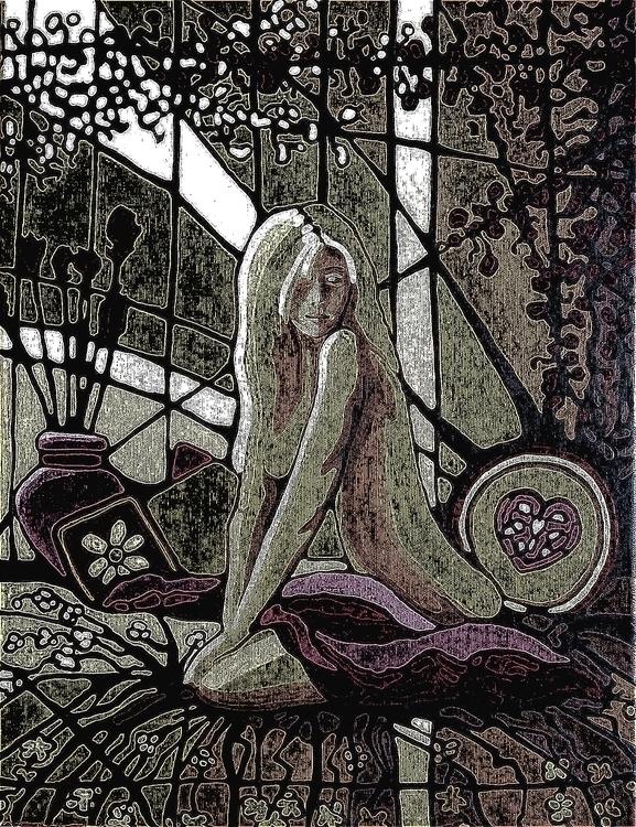 Empress Painter Loki - painterloki | ello