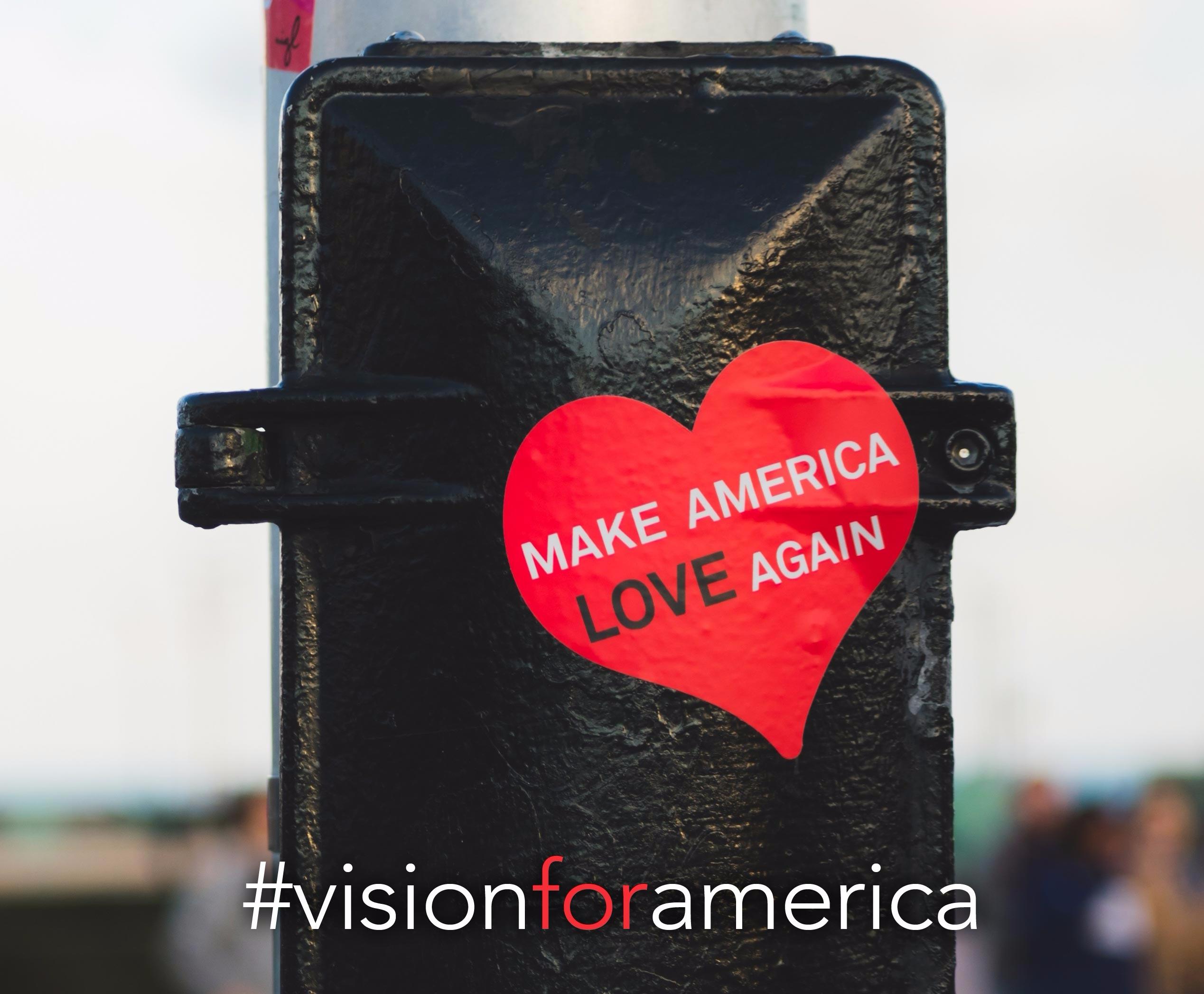visionforamerica - visionforamerica | ello