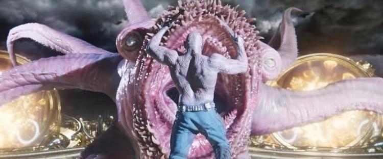 Guardians Galaxy Vol. 2 trailer - bonniegrrl | ello