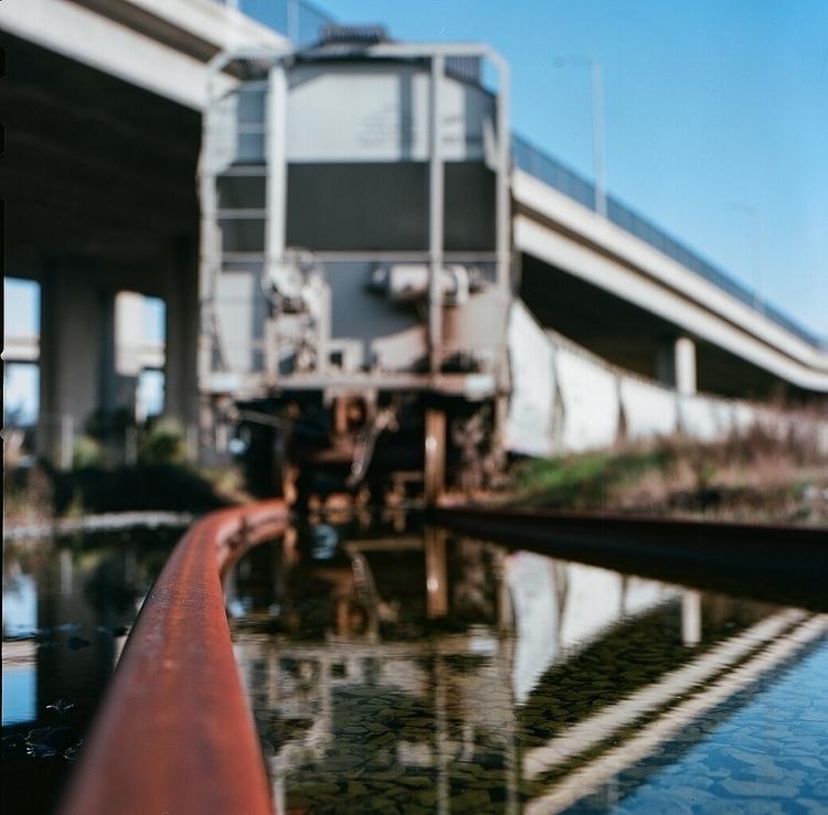 rails, shotonfilm, ellorailways - teetonka | ello