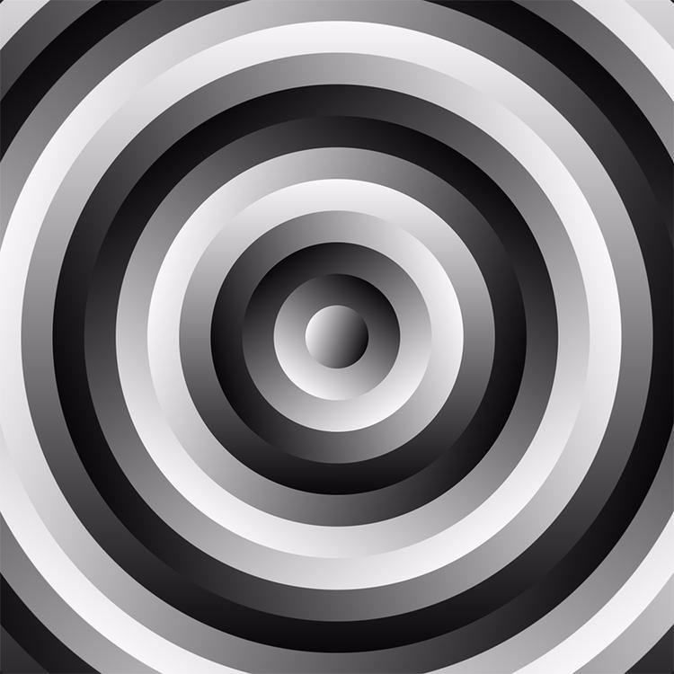 Circles 6.4 / Spiral Faux Mezme - taptapkaboom | ello