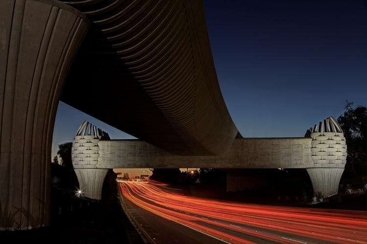Bridge, Metro Gold Line Foothil - odouglas | ello