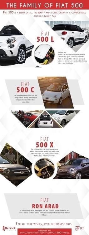 Check Fiat 500 Turbo family veh - derrickdodge | ello