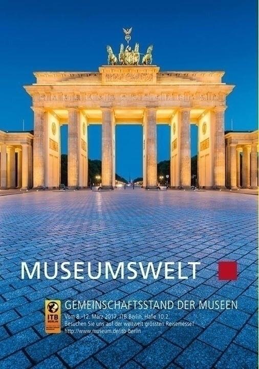 press release German - ITB, Berlin - collectorsclubberlin | ello