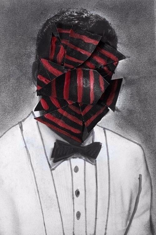 "series ""Dead Hollywood - stripe - zeren | ello"