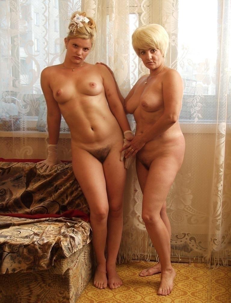 мамочка голая фото