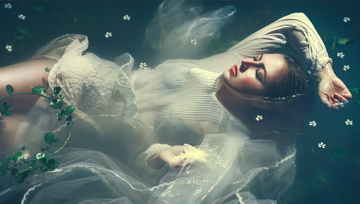 """Sofelia"" — Photographer:Ana R - darkbeautymag | ello"