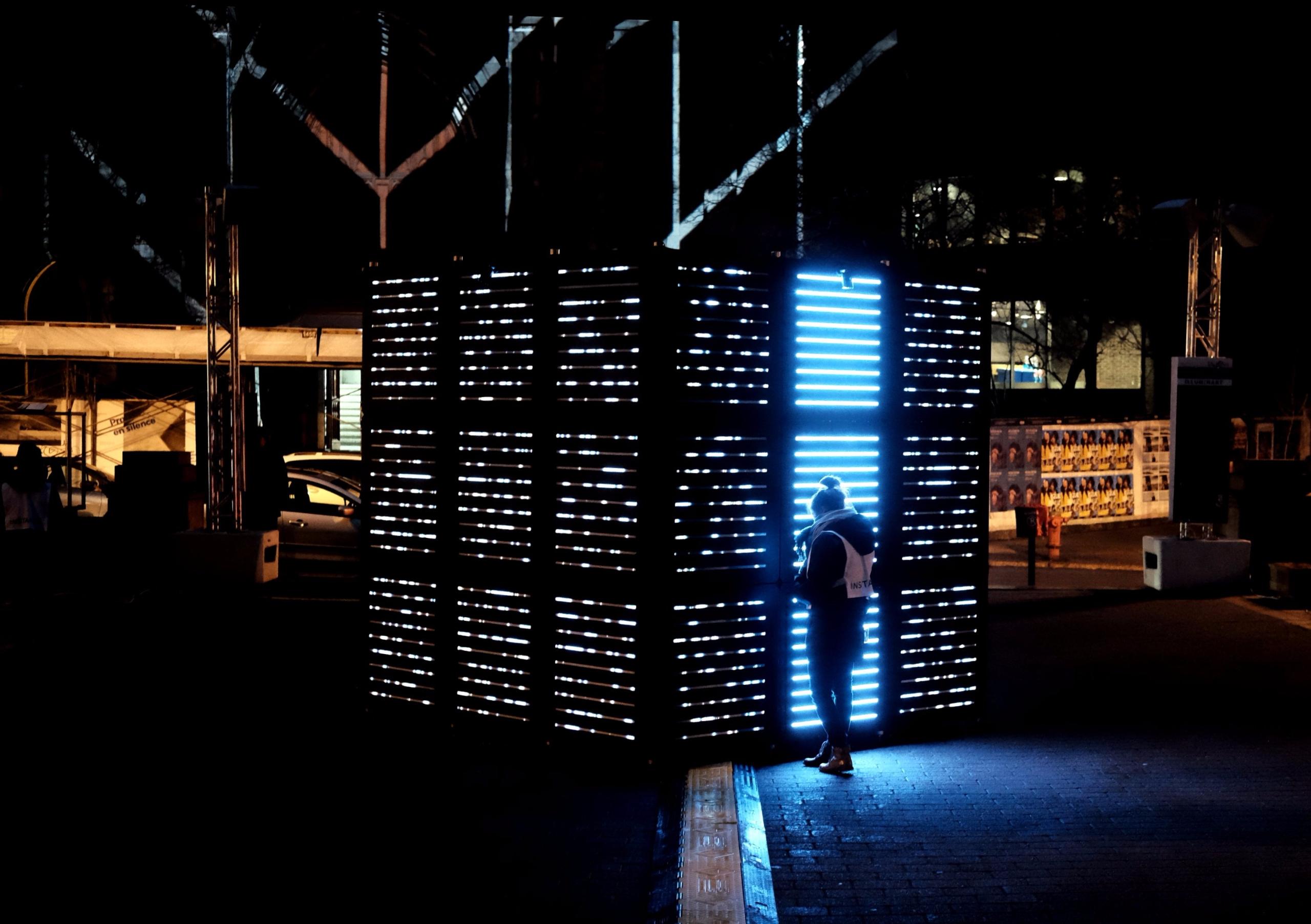 Cube light - street, streetphotography - maximemartin | ello