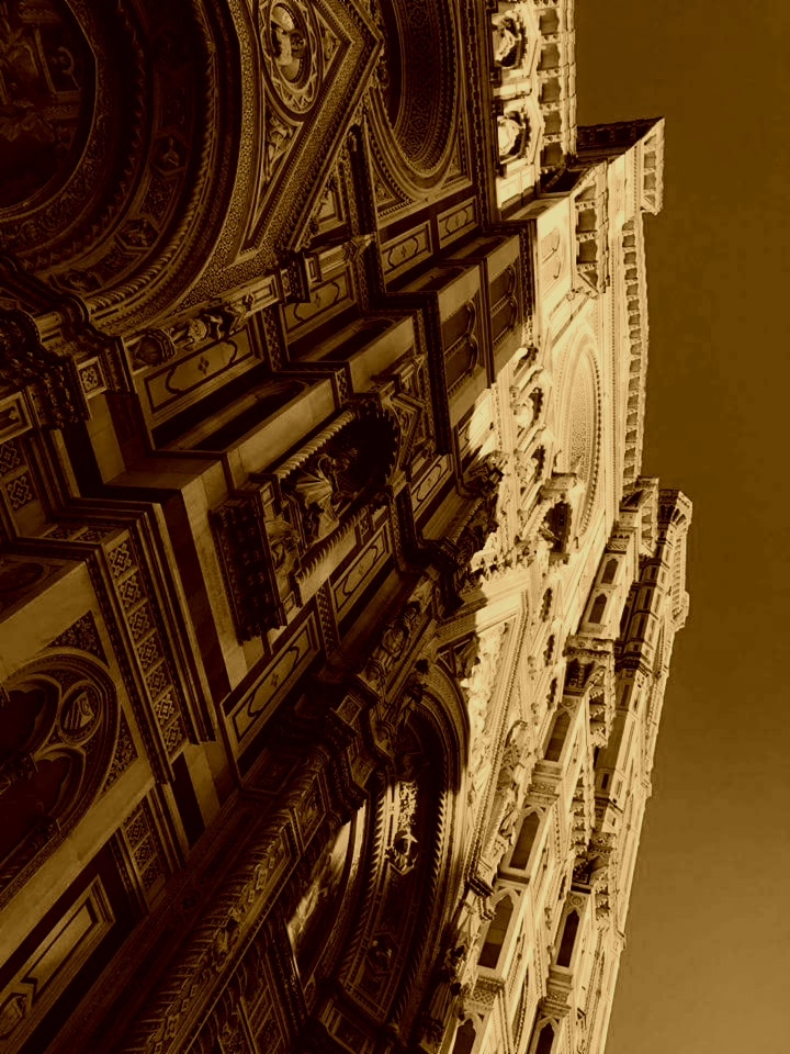 gig sky Cathedral, Florence:hea - momiroh | ello