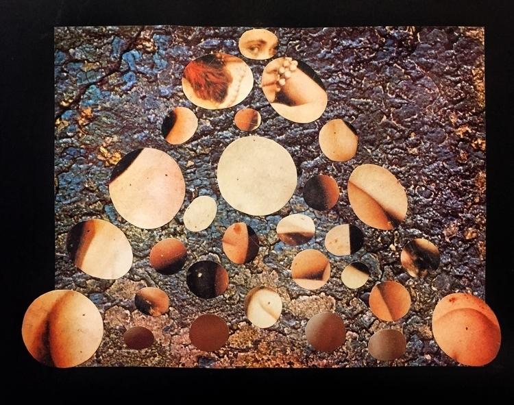 Art Journal Gaze Broken Body Th - arcanememory | ello