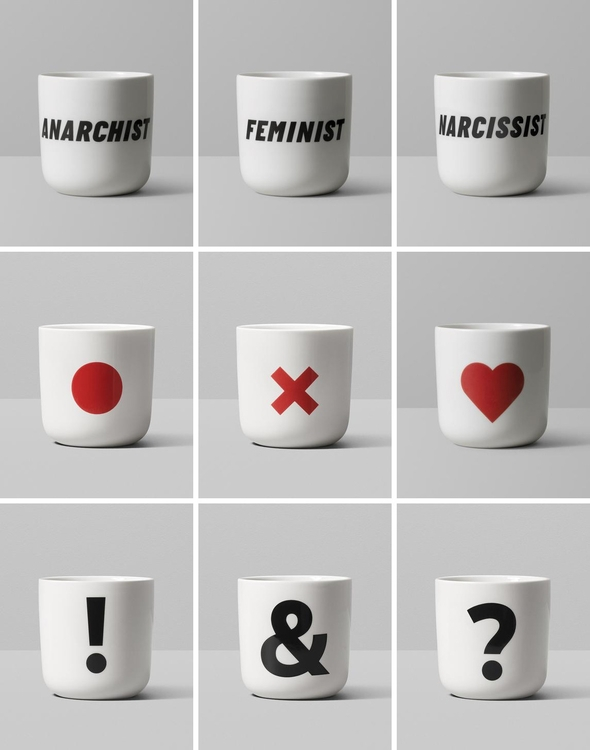 discovered mugs. pretty great - lucian | ello